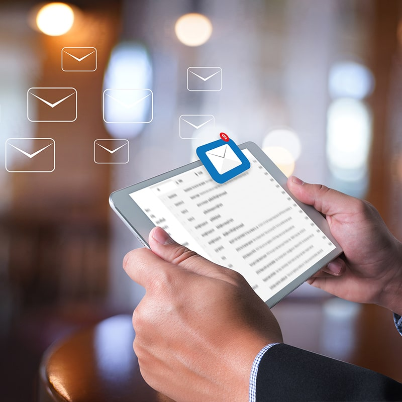 Email Marketing and Marketing Automation