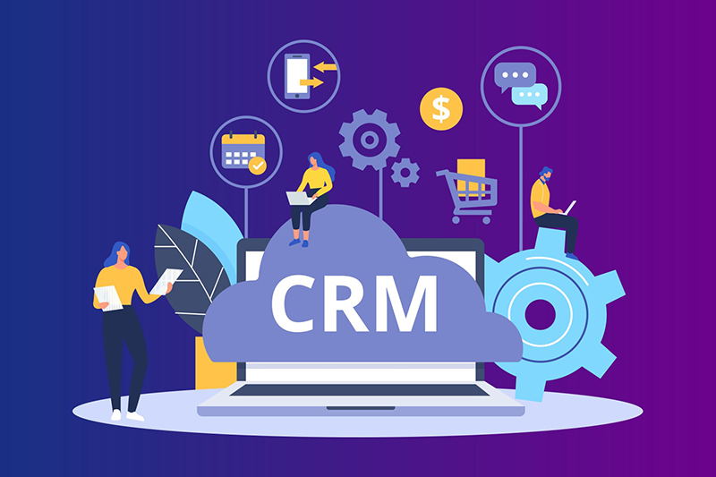 The Power Trio: CRM, Email and Marketing Automation